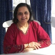 Rekha Shrivastava, M.S., CRC; CASAC-T