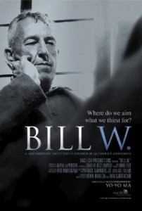 Bill W_plagát